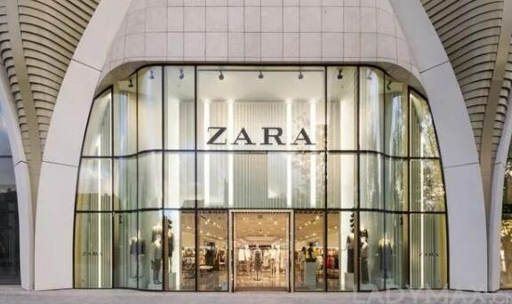 影视会员:3年来业绩最差!快时尚Zara上半年仅录得2%增长