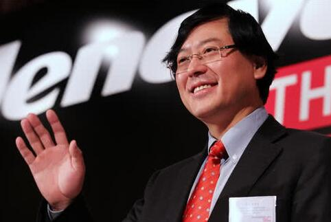 综艺喜乐汇 | 杨元庆:联想已发布全球首款5G手机 现在竞争已无悬念