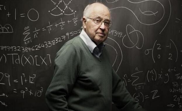 综艺大哥大 | 数学界未解之谜:迈克尔·阿蒂亚证明了黎曼猜想