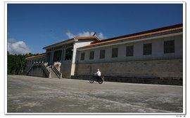 海南民族博物馆